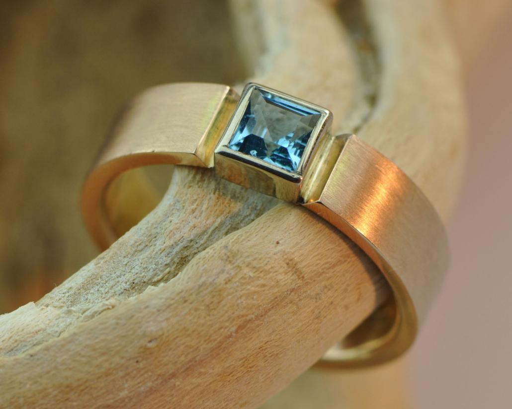 Energetische werking van edelstenen in de sieraden van LYAM edelsmeden
